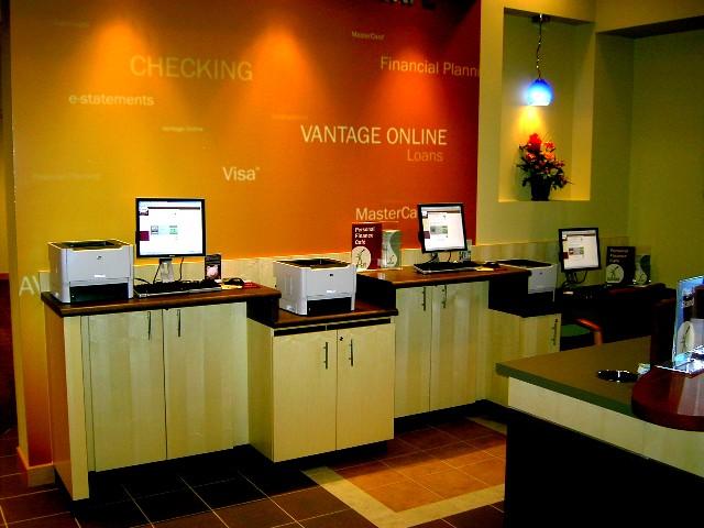 Vantage One Credit Union >> VANTAGE CREDIT UNION – EAST ST. LOUIS BRANCH – Kwame ...