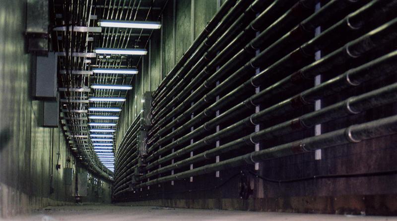 MODOT – LINDBERGH BOULEVARD TUNNEL – Kwame Building Group